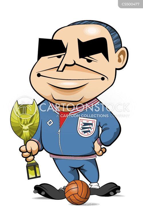 football heroes cartoon