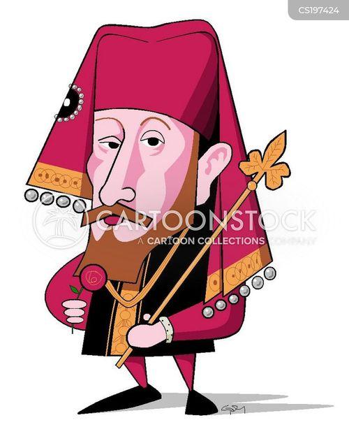 medieval period cartoon