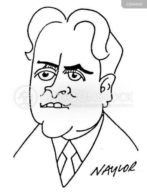 fitzgerald cartoon