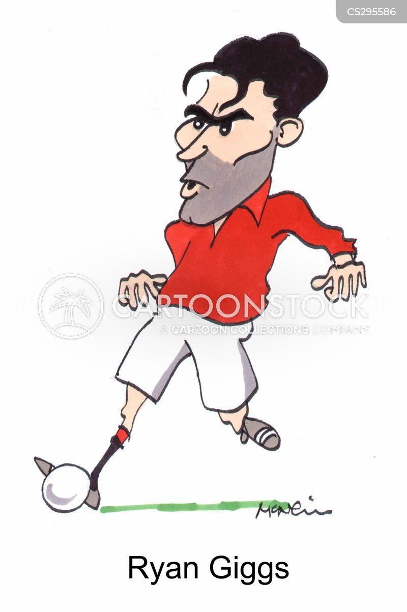 soccer stars cartoon