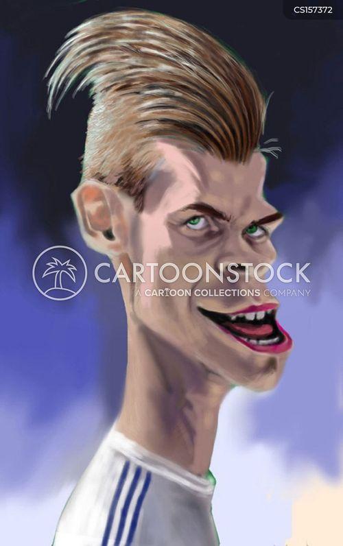 welsh cartoon