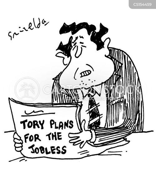 gordon cartoon