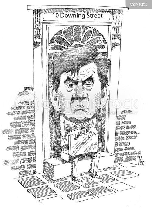 member of parliament cartoon