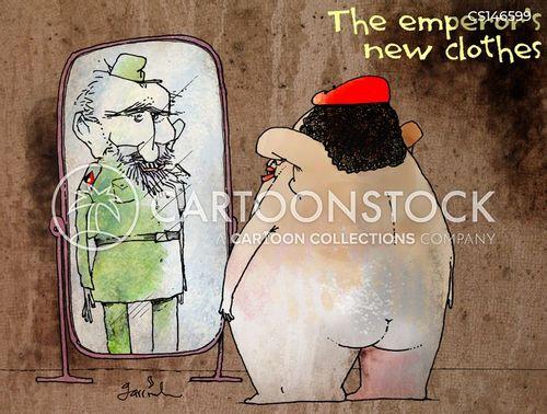 freedom of information cartoon
