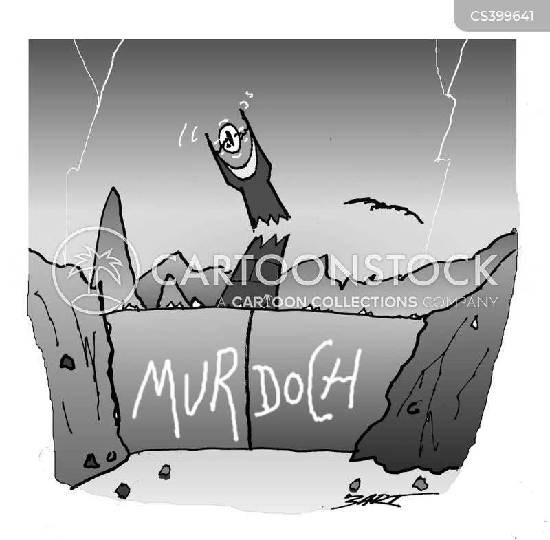 metropolitan police cartoon