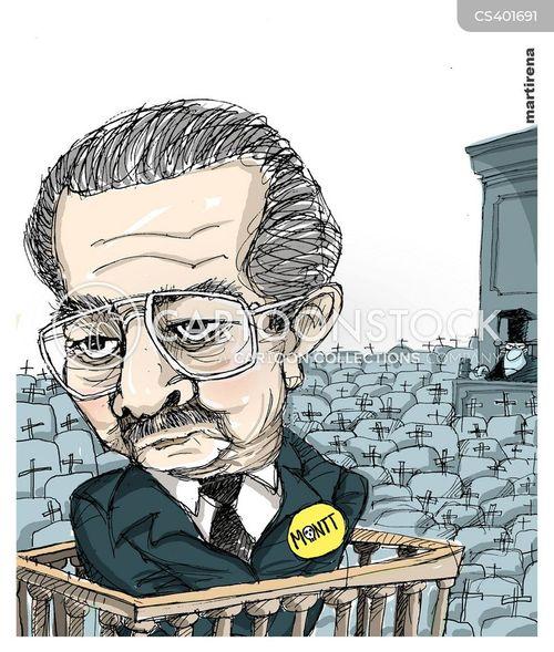 guatemala cartoon
