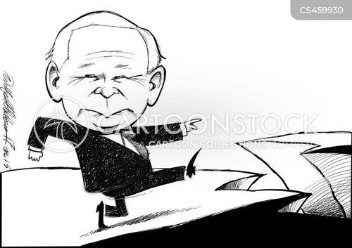 rightwing cartoon