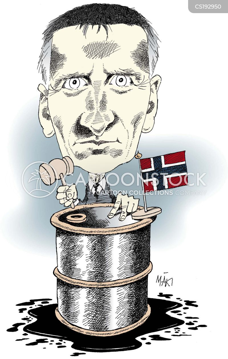 norwegian cartoon