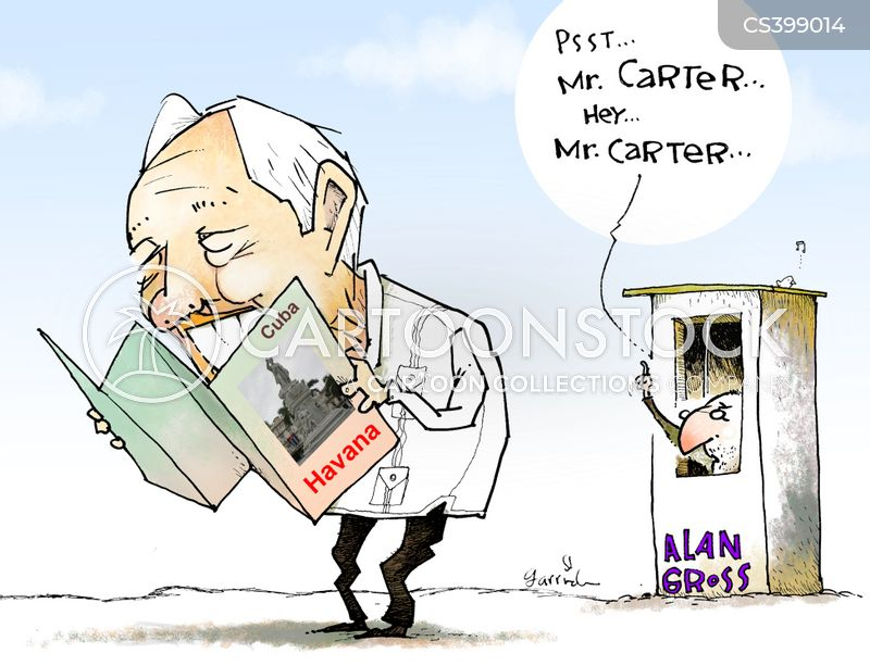carter cartoon