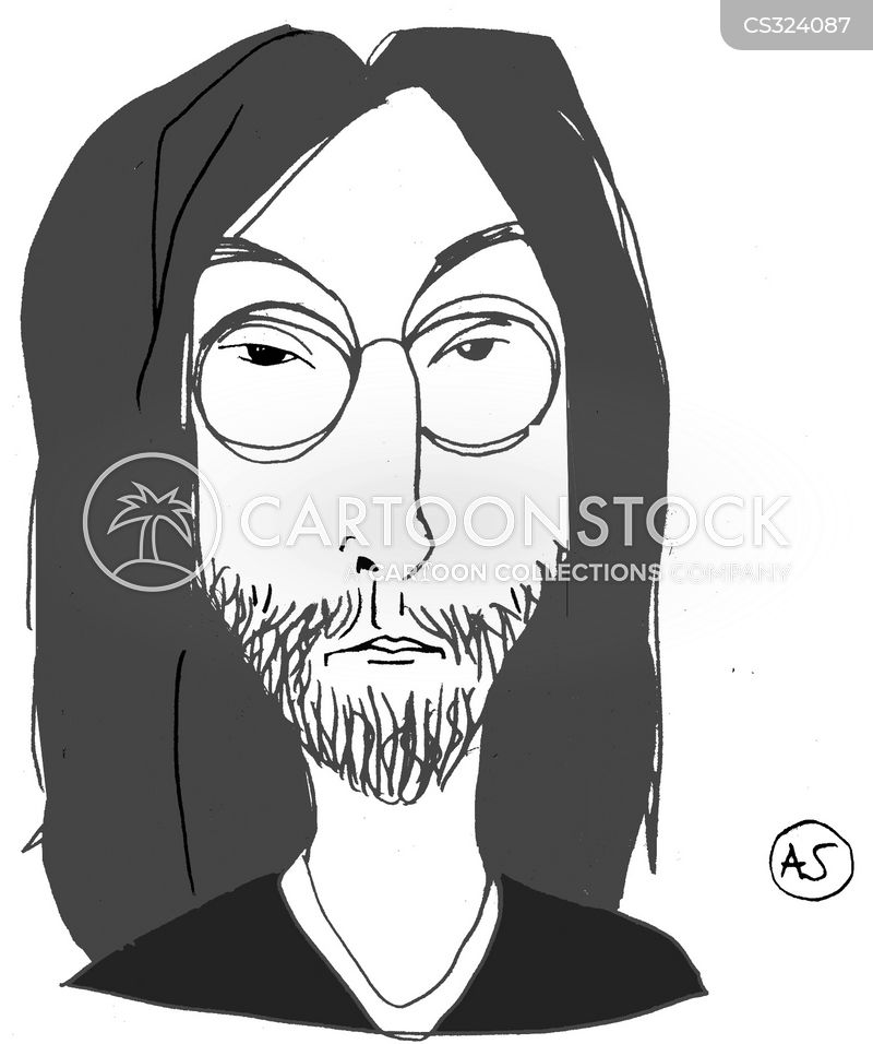 Beatles Cartoon, Beatles Cartoons, Beatles Bild, Beatles Bilder, Beatles Karikatur, Beatles Karikaturen, Beatles Illustration, Beatles Illustrationen, Beatles Witzzeichnung, Beatles Witzzeichnungen