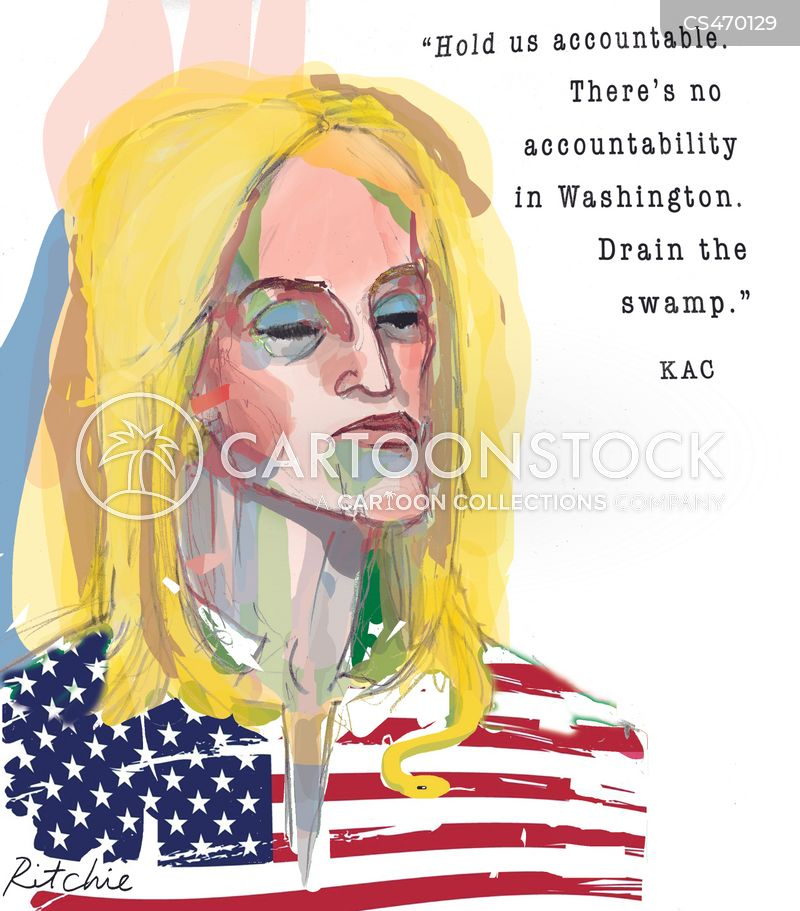 kellyanne conway cartoon