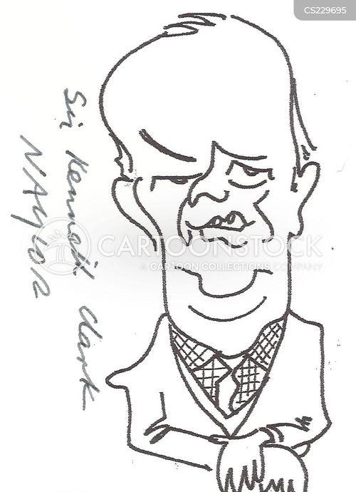 sir cartoon