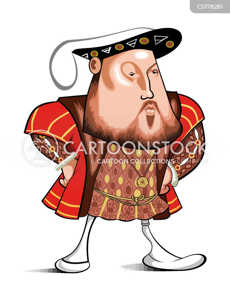 King Henry VIII - YouTube