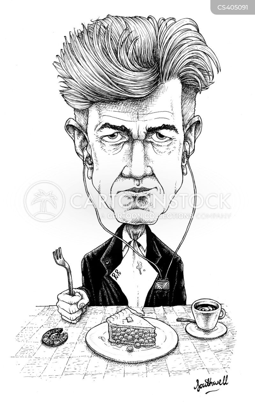 lynch cartoon