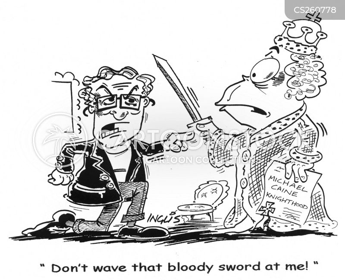 famous actors cartoon