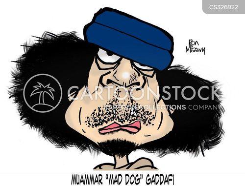 arabs cartoon
