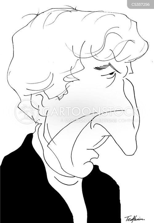 compose cartoon