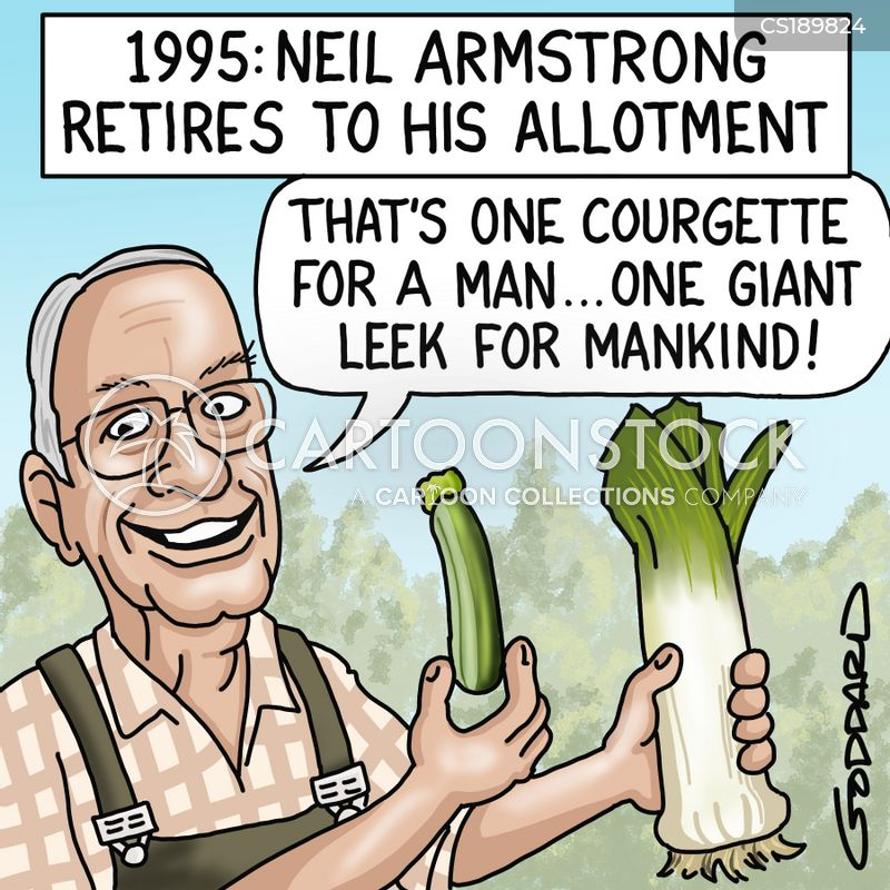 courgette cartoon
