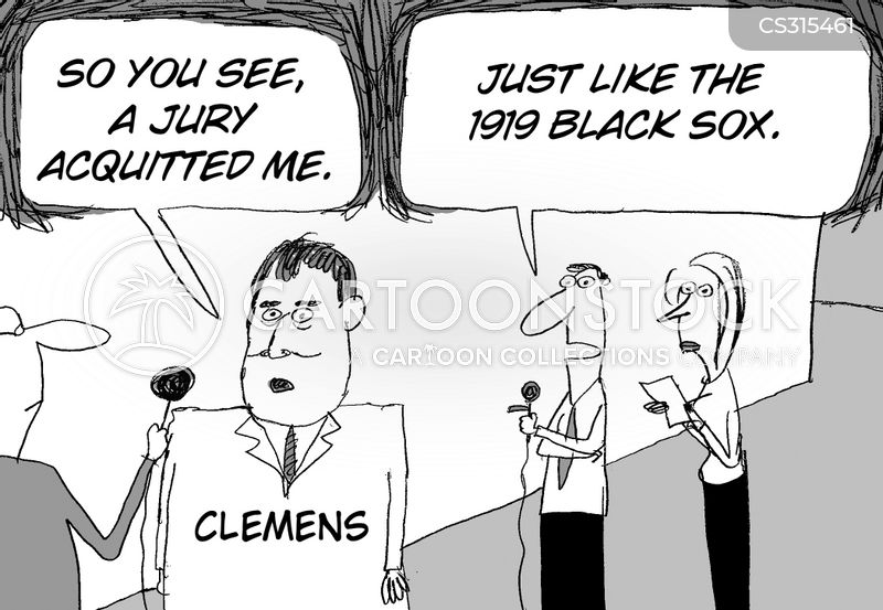 Image result for ROGER CLEMENS STEROID CARTOONS
