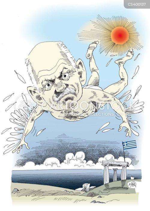 referendums cartoon