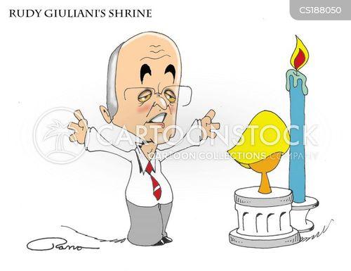 elections 2016 cartoon