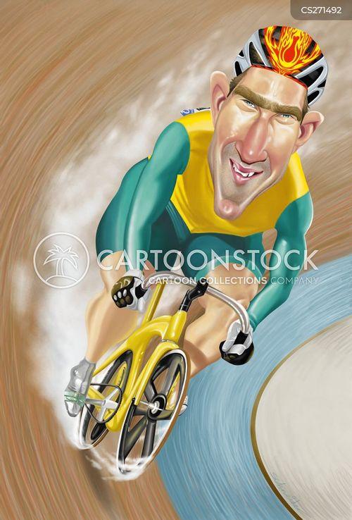 gold medals cartoon