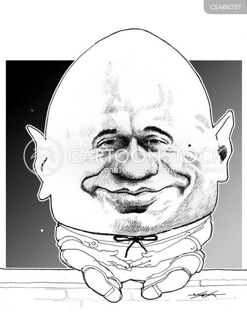 leadership contest cartoon