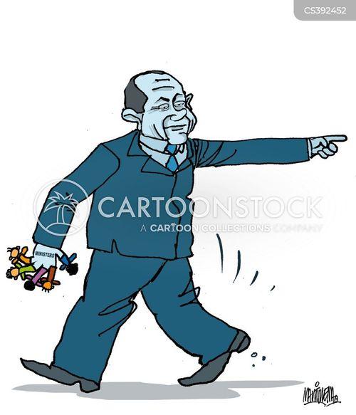 silvio berlusconi cartoon