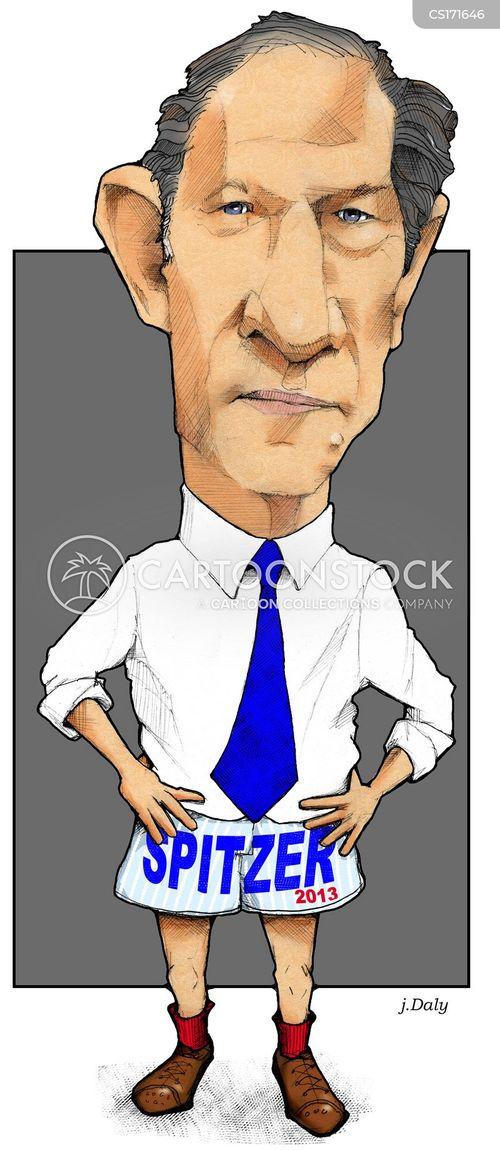 democratic cartoon