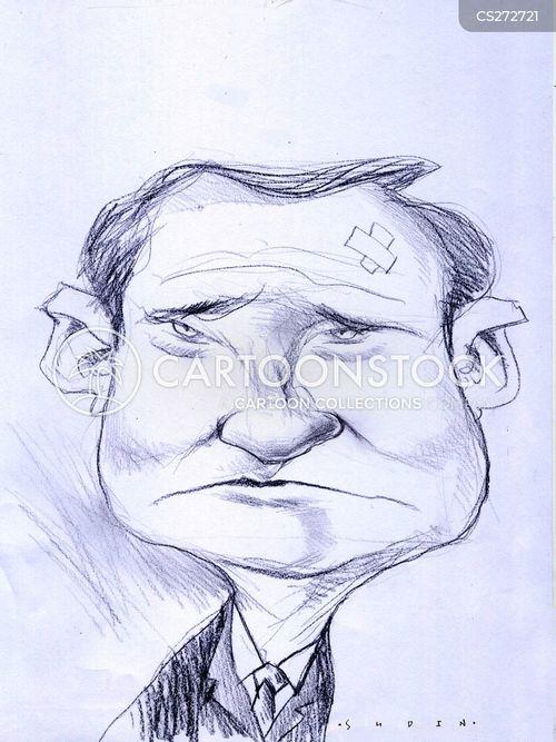 havoc cartoon