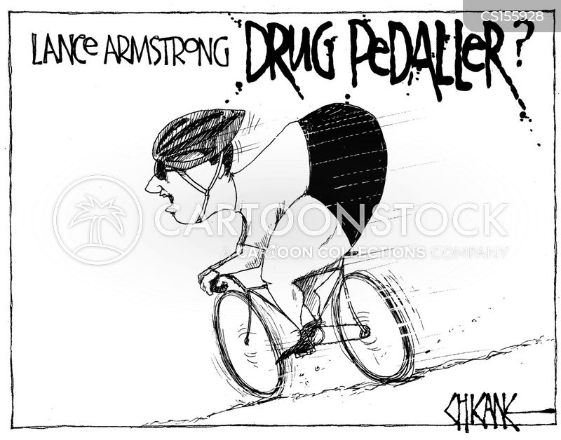 united states anti-doping agency cartoon