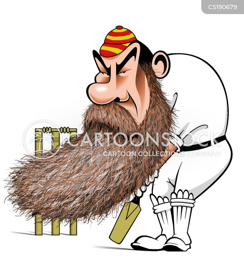 cricket cartoon
