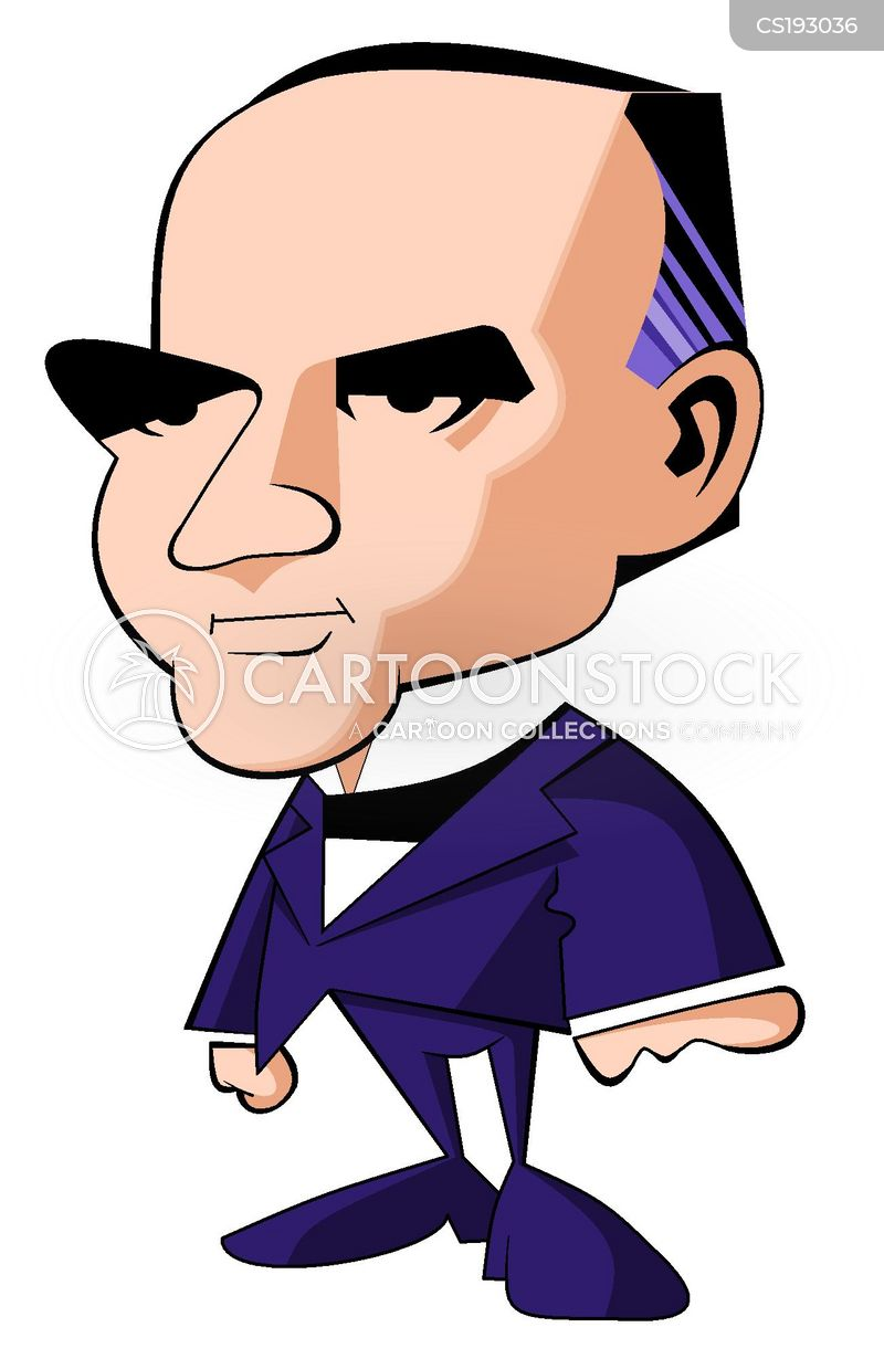 william mckinley cartoon