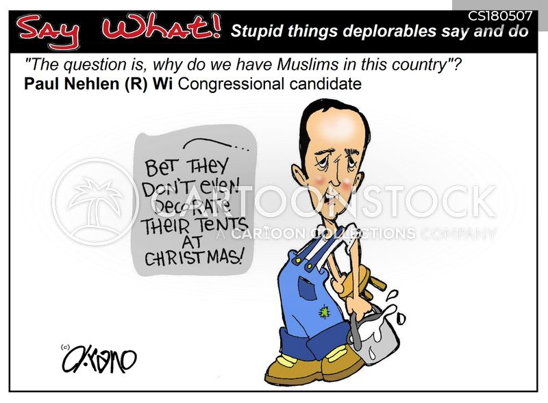 wisconsin cartoon