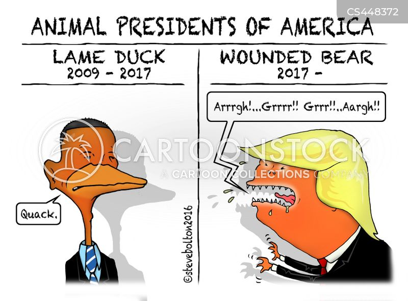 Lame Ducks cartoons, Lame Ducks cartoon, funny, Lame Ducks picture, Lame Ducks pictures, Lame Ducks image, Lame Ducks images, Lame Ducks illustration, Lame Ducks illustrations