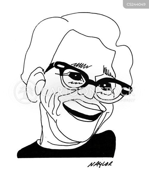 sociologist cartoon