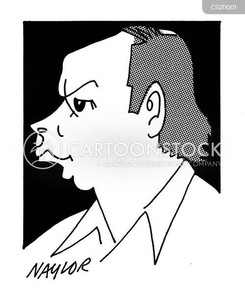 noveslists cartoon