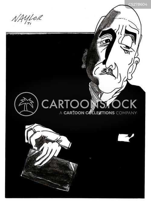 laureates cartoon