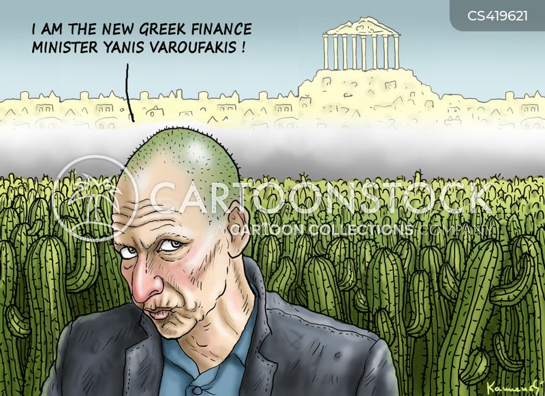 yanis varoufakis cartoon