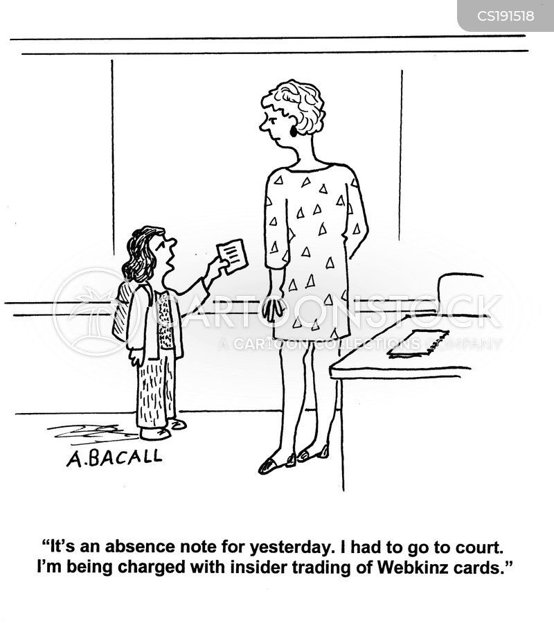 juvenile offenders cartoon