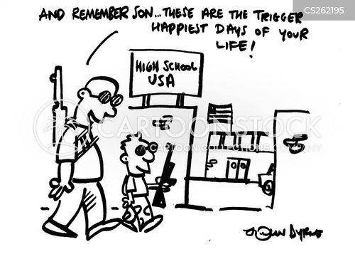trig cartoon