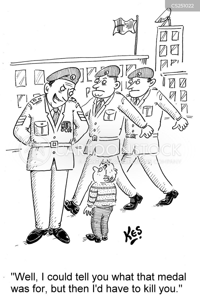 Military Secret cartoons, Military Secret cartoon, funny, Military Secret picture, Military Secret pictures, Military Secret image, Military Secret images, Military Secret illustration, Military Secret illustrations
