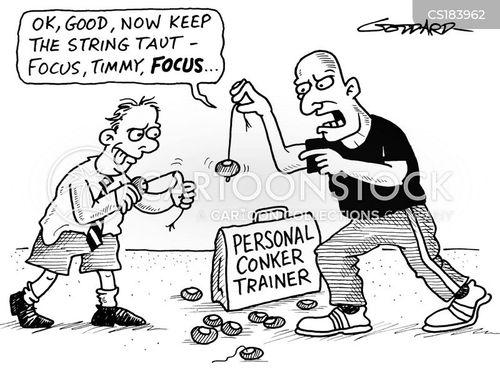 activities cartoon