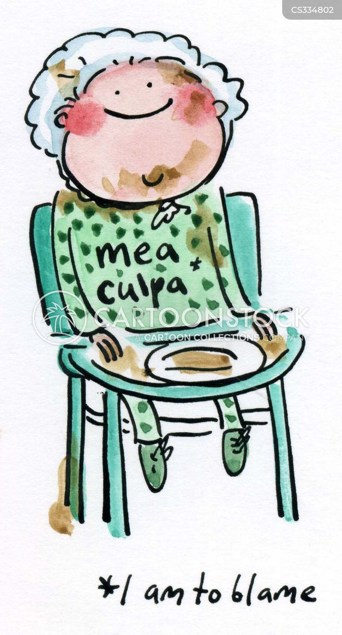 babyfood cartoon