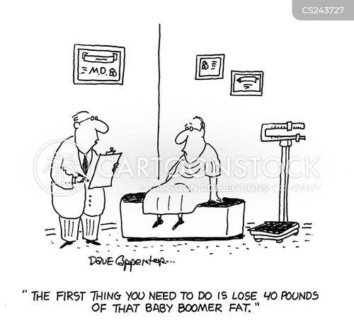 doctors orders cartoon