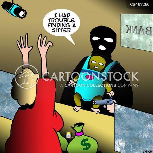 irresponsible parenting cartoon