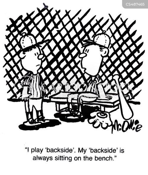 song-list cartoon