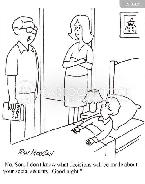 the future cartoon