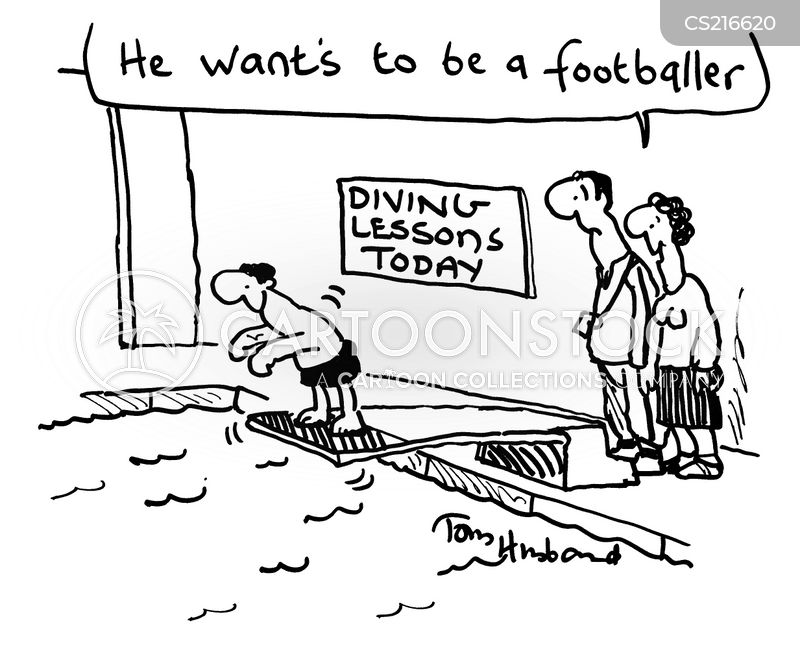 Diving Lesson cartoons, Diving Lesson cartoon, funny, Diving Lesson picture, Diving Lesson pictures, Diving Lesson image, Diving Lesson images, Diving Lesson illustration, Diving Lesson illustrations