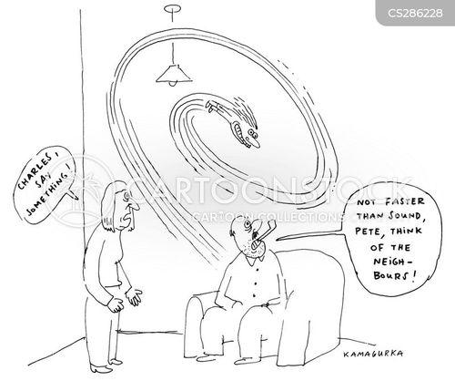 attention deficit hyperactivity disorder cartoon